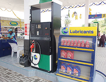 CNG Gas Stations in Saurashtra CNG pumps rajkot