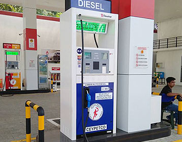 cng gas station on ahmedabad rajkot highway Censtar